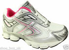 WOMENS SHOCK ABSORBING RUNNING TRAINERS LADIES SHOX SPORTS GYM CASUAL SHOES BOOT