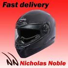 CABERG V2X CARBON FULL FACE MOTORCYCLE MOTORBIKE HELMET BLACK