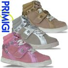 Primigi BASKET crazy Boots in coolen Metallicfarben Gr.24-39