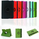 New 360° Rotating PU Leather Case Cover Stand For Samsung Galaxy Note 10.1 N8000
