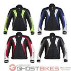 SPADA RPM WATERPROOFED ARMOURED TOURING TEXTILE MOTORBIKE MOTORCYCLE JACKET