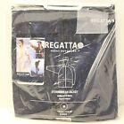 NEW Regatta Stormbreak 100% Waterproof Navy Blue Rain Coat Jacket All Sizes