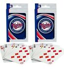 CHOOSE TEAM Set 2 Packs Deck Playing Cards Deck New Official MLB Poker Game