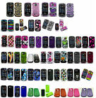 Any 1 Snap-on Cover Hard Case For Straight Talk Samsung SCH-U370 Prepaid Phone
