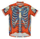 Primal Wear Bone Collector Skeleton Cycling Jersey Men's with Sox bike bicycle