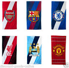 OFFICIAL LICENSED BEACH / BATH  TOWEL GREAT PREMIER OR LEAGUE CLUBS GIFT BEECH