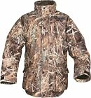 Jack Pyke Waterproof Wild Trees Camo Hunter Jacket - Shooting Hunting Fishing