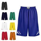 Spalding Attack Shorts - Basketball-Shorts