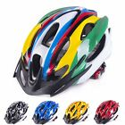 New Cycling MTB/Road Bike Safety Bicycle Adult Hero Helmet 26 Holes With Visor