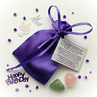 BAG OF BIRTHDAY BLESSINGS - FOR A SISTER/COUSIN 21st/30th/40th/50th GIFT/CARD