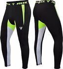 RDX Neoprene Sweat Sauna Suit Weight Loss Slim Shorts MMA Gym Boxing MMA UFC US
