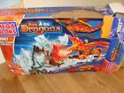 MEGA BLOKS DRAGONS CHOOSE FROM 9898 9839 9889 9876 9887 9895 MAN-O-WAR