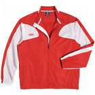 Umbro HC Water Resistant Warm Up Full Zip Training Top / Jacket Brand New