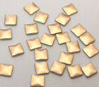 **SALE** 5gr Pack of Hotfix Square Nail-heads WAS £6.25 - Choose from 5 Colours