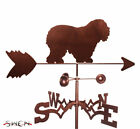 SWEN Products OLD ENGLISH SHEEPDOG DOG Steel Weathervane