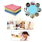 Large Absorbent Microfiber Towel Bath Beach Gym Microfibre Drying Cloth 120x60cm