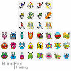 24 x Mini Mixed Design Temporary Tattoos Boys Kids Stocking Fillers Childrens