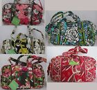 Vera Bradley 100 Handbag NEW with Tags  U Pick Color / Design