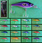 CHOOSE TEAM Fishing Fish Lure Minnow New Licensed NFL Topperscot Sports Hook