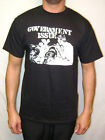 Urban Outfitters Chaser Mens Government Issue Punk Tee S-XL