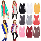 New Casual Women's Sexy V-Neck Long Sleeve T-shirt Warm Tee Shirt Tops Hot Sale