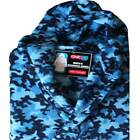 boys camouflage fleece