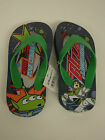 NEW Boys Kids Infant Youth DISNEY Buzz Lightyear Alien Flip Flops Sandals