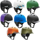 Bern Watts Hard Hat Audio Wakeboardhelm Surfhelm Wintersporthelm All Season Helm