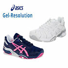 Asics Women's Gel Resolution 4 Athletic Shoes