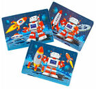 Party bag filler JIGSAW PUZZLES large range to select 1   24 FREE POSTAGE