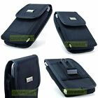 Heavy Duty Vertical Pouch Belt Clip Case for Samsung Galaxy Note 3 III N9000