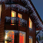 Christmas Wish LED Icicle Light Chaser Xmas Indoor Outdoor Decoration Ice Lights