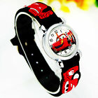 1PCS Cute Cartoon Car 3D Child Watch Cartoon Children Watches Christmas gift CT5