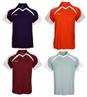 ASICS Men's Athletic Rotation Jersey Shirt Top - Many Colors