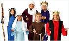 Costumes! Biblical Pageant Children's Economy Costume Gown Unisex