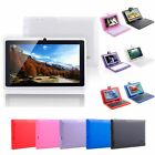 7 Google Android 4.1 4GB Touch Mid Tablet PC wifi Camera W / USB Keyboard / Case
