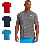 Under Armour UA Tech™ Novelty Emboss T - Herren Training Shirt