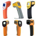 Non-Contact LCD Digital Temperature Thermometer IR Infrared Laser Point Gun C1MY