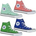 CONVERSE All Star High Chucks for Kids in coolen Saisonfarben Gr.27-35