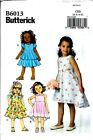 SEWING PATTERN! MAKES FANCY DRESS! CHILD 2~GIRL 8! SPECIAL OCCASION! SUN DRESS
