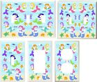 HAPPY LITTLE MERMAID STARFISH TURTLE FISH  LIGHT SWITCH COVER PLATE OR OUTLET