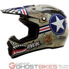ONEAL 2014 5 SERIES WINGMAN MX ENDURO OFF ROAD QUAD DIRT BIKE MOTOCROSS HELMET