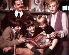 Bedknobs and Broomsticks [Angela Lansbury & Cast] (54073) 8x10 Photo