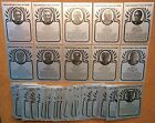 NFL HOF Hall of Fame Metallic Collector Card Limited Edition NEW - PICK PLAYER! $9.44 USD on eBay