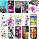 New Soft Protective Phone Cover Case For Samsung Galaxy Note 3 III N9005 N9000