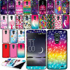 For LG G Flex LS995 D958 D950 Design VINYL DECAL Sticker Body Skin Phone Cover
