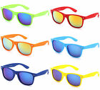 Revo Lens Retro Rubber Touch Finish Stylish Summer Sunglasses KY8032RVRN Multi