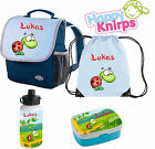 Happy Knirps® Backpack & Accessories Kindergarten/School Order it with Name