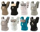 New Ergobaby Ergo Baby Original Carrier~ Choose Color