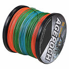 Super Strong 8Strands 300M-1000Spectra 100%PE Dyneema Braid Fishing Line/Agepoch